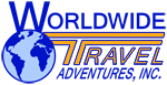 Worldwide Travel Adventures