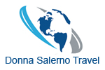 Donna Salerno Travel
