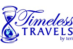 Timeless Travels by Teri