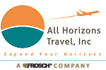 All Horizons Travel, a FROSCH Company (SRL)