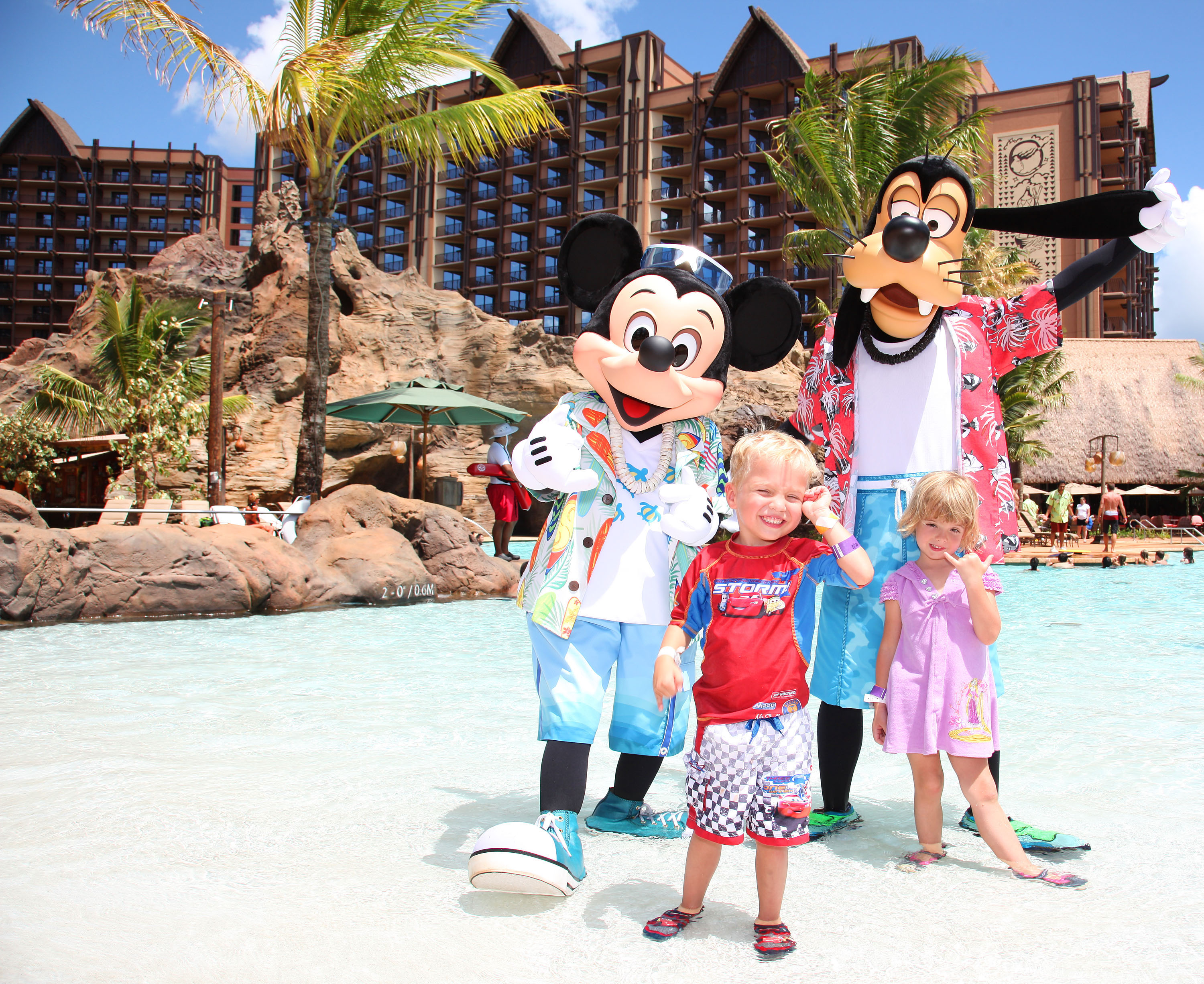 family vacations - family vacations - featured hotels & resorts
