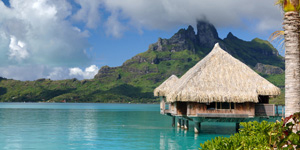 Tahiti and South Pacific