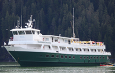 5-night Salish Sea and San Juan Islands Adventure Cruise - -