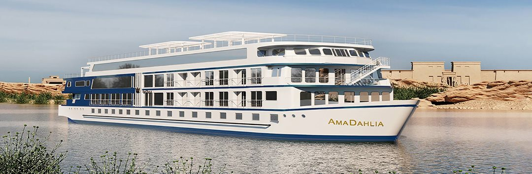 AmaWaterways: AmaDahlia
