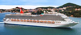 Carnival Cruise Line: Carnival Freedom®