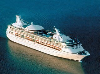 11-night Southern Caribbean Cruise  - -