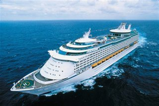 9-night South Pacific Cruise
