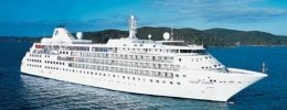 7-night Eastern & Southern Caribbean Cruise