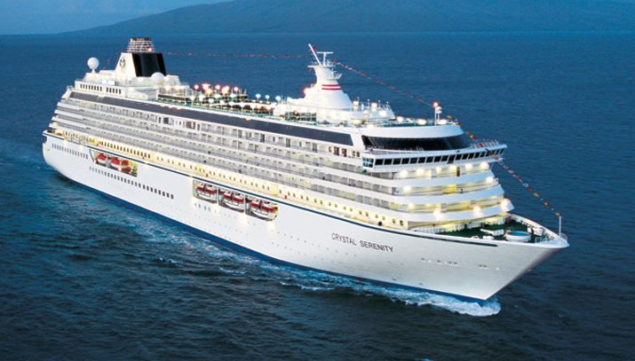 12-night Monumental Mediterranean Cruise
