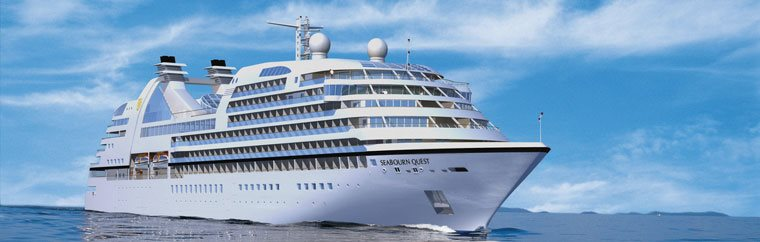 12-night Canadian Autumn Cruise