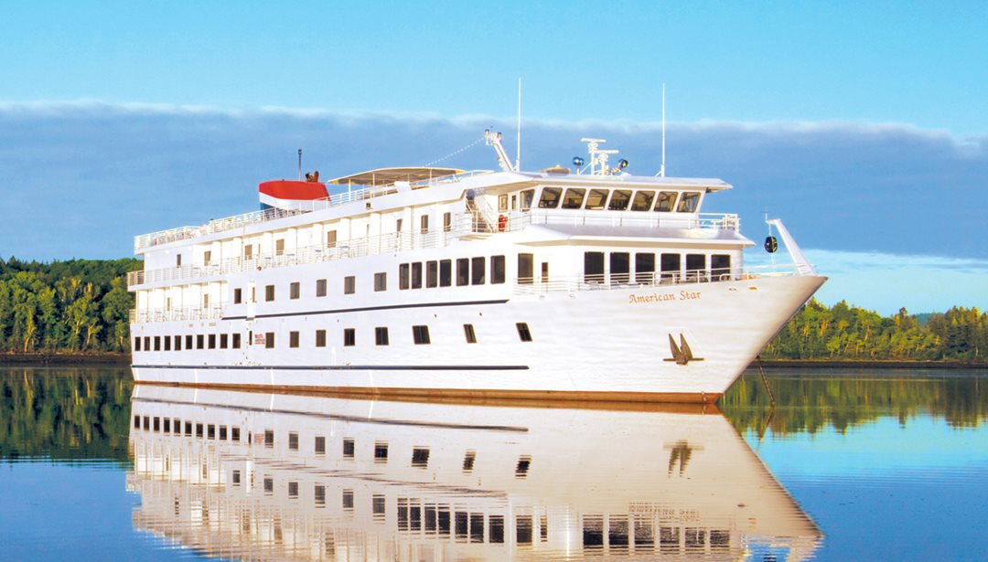 7-night Historic South and Golden Isles Cruise