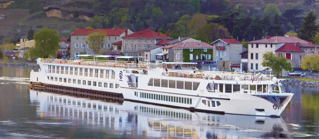 7-night Brilliant Bordeaux Cruise
