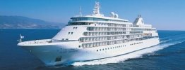 Silversea Cruises: Silver Shadow