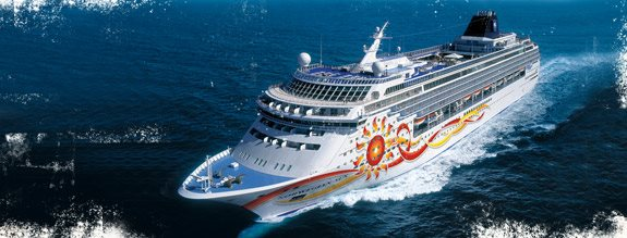 Norwegian Cruise Line®: Norwegian Sun