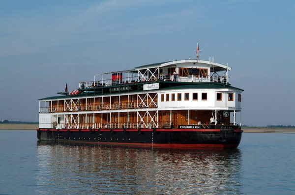 Viking Cruises: Viking Mekong