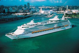 Royal Caribbean International®: Explorer of the Seas