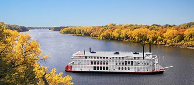 8-night The Kentucky Derby™ Cruise – Cincinnati to Louisville