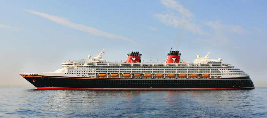Disney Cruise Line: Disney Magic