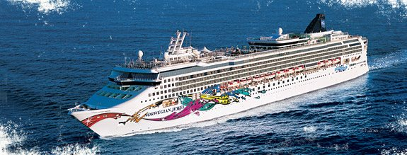 Norwegian Cruise Line®: Norwegian Jewel