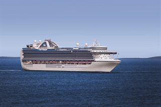 Ruby Princess®