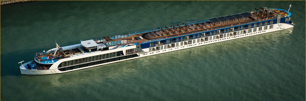 AmaWaterways: AmaSiena