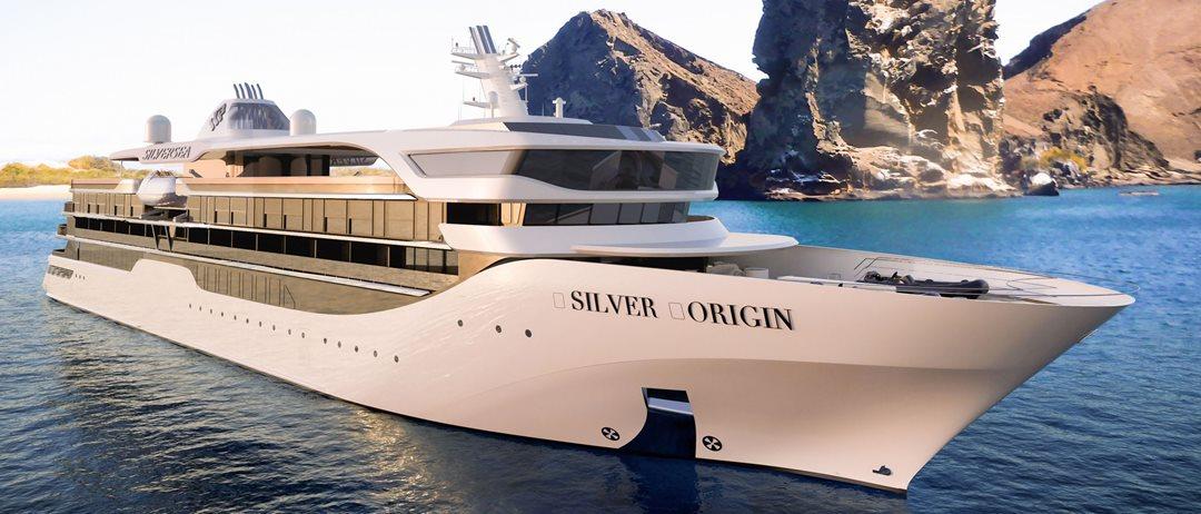 Silversea Cruises: Silver Origin