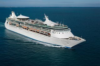 Royal Caribbean International®: Enchantment of the Seas