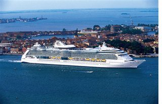 Royal Caribbean International®: Brilliance of the Seas