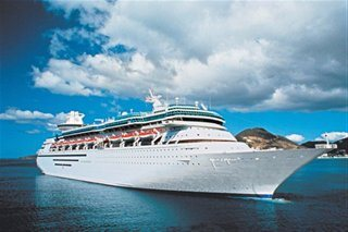 5-night Key West & Nassau Cruise