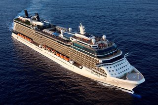 Celebrity Cruises®: Celebrity Eclipse