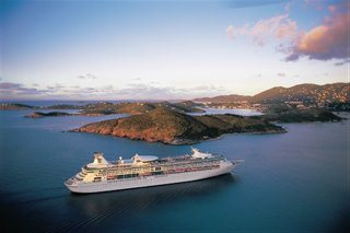 5-night Bermuda Cruise