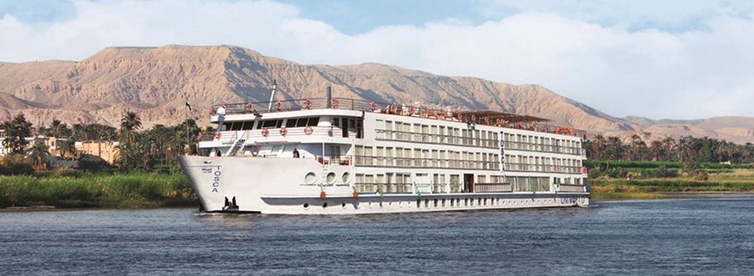 11-night Splendors of Egypt and the Nile Cruise/Land Package