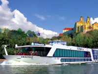 7-night Provence & Spain Cruise