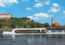 7-night The Enchanting Rhine Cruise