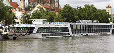 7-night Europe's Rivers & Castles Cruise