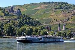 Avalon Waterways: Avalon Artistry II®