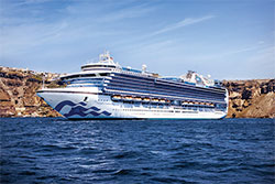 10-night Southern Caribbean Voyager Cruise
