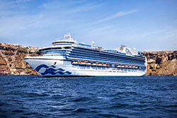 Princess Cruises®: Emerald Princess®