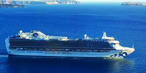 Emerald Princess®