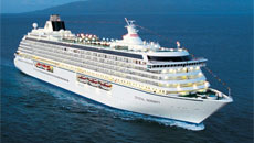 14-night Colonial Passage Cruise