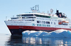 14-night Spitsbergen, Jan Mayen and Iceland - Arctic Islands Exploration Voyage