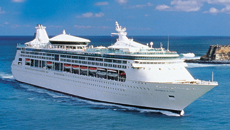 12-night Southern Caribbean Cruise