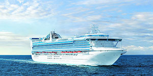 14-night Inside Passage ? Roundtrip Los Angeles with Glacier Bay Cruise