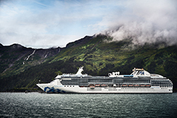 Princess Cruises®: Island Princess®