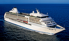10-night Mayan Magic Cruise