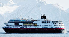 12-night Adventure to Antarctica - Highlights of the Frozen Continent Cruise