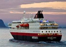 6-night Classic Northbound Voyage