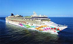 Norwegian Cruise Line®: Norwegian Pearl
