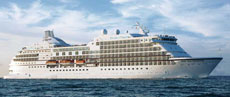 eXclusive All-Travel 10-night Divine Mexican Rivieras Cruise