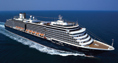 Holland America Line: Oosterdam